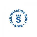Logotyp KIWA